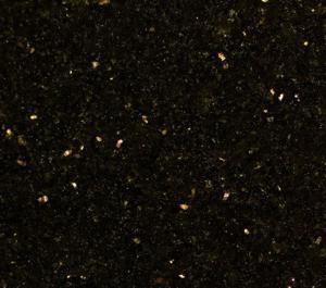 Granitfliesen Black Star Galaxy