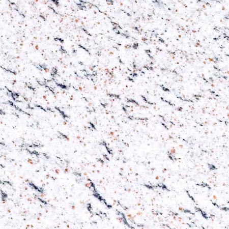 Granitfliesen Meera White Large