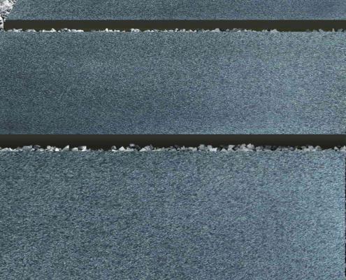 Terrassenplatten Gartenfliesen Basalt