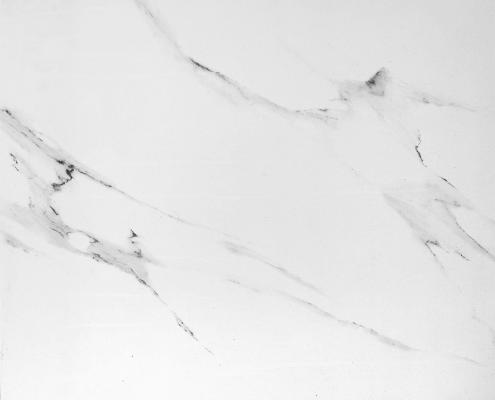 Bianco Carrara Feinsteinzeug