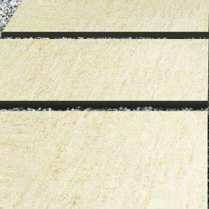 Terrassenplatten Gartenfliesen Beige