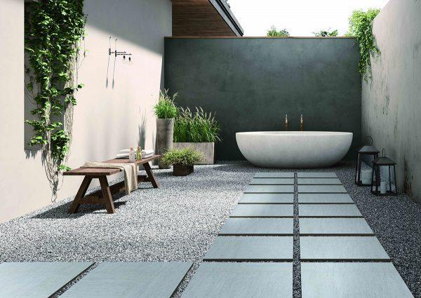 garden grey