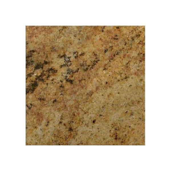Muster Granitfliese Madura Gold