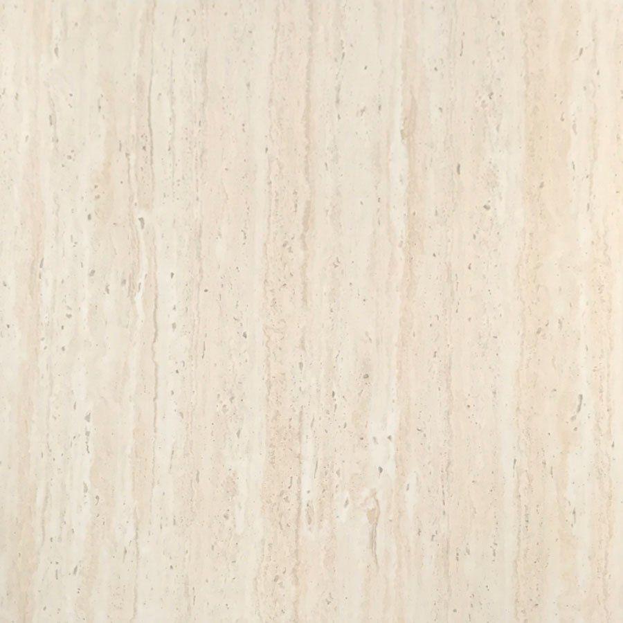 Feinsteinfliesen Travertin Classic poliert 60x60x1 cm