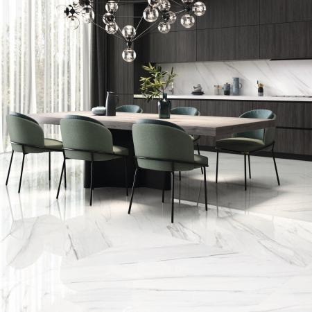 Bianco Carrara Feinsteinfliese