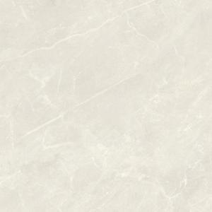 Emperador Sand Feinsteinfliese rektifiziert, glasiert und poliert.