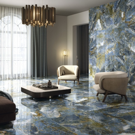 Atlantidas Fliesen Wohnzimmer 120cmx60cm