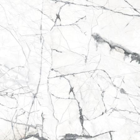 Kairos White Feinsteinfliese 120x60 poliert