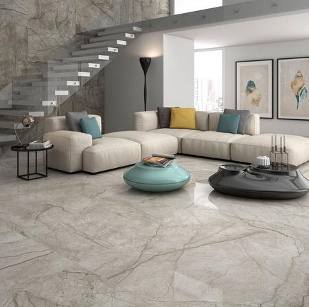 Tortona Grey Wohnzimmer 120x60