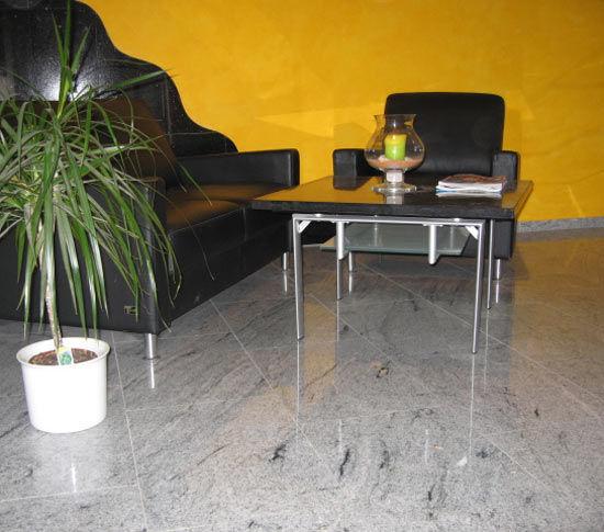 Granitfliesen Viscont White Poliert 61x305x1 Cm Feinsteinzeug Fliesen